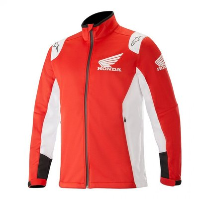 Alpinestars-collection Honda Softshell