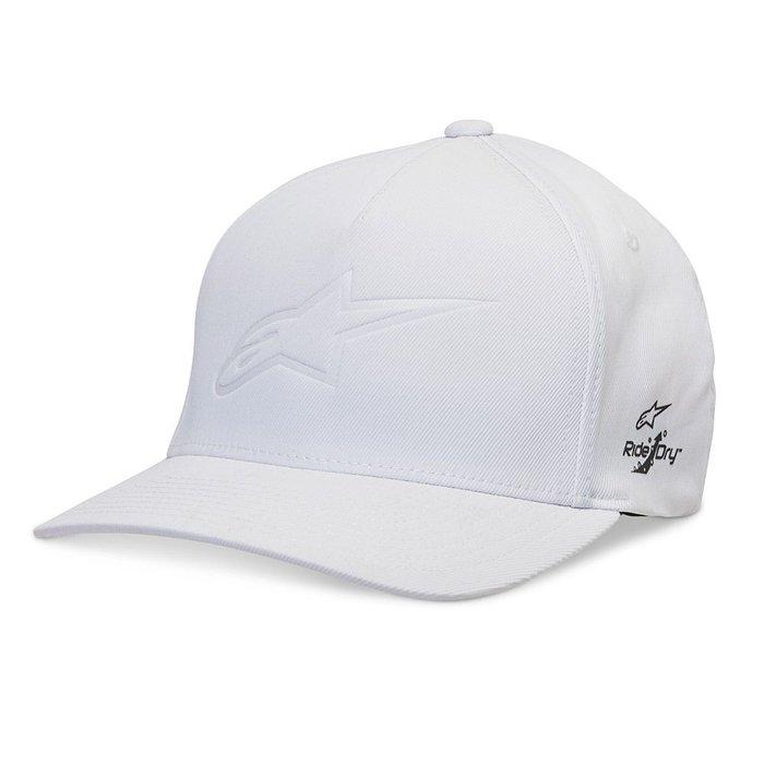 Alpinestars AGELESS DEBOSS TECH HAT