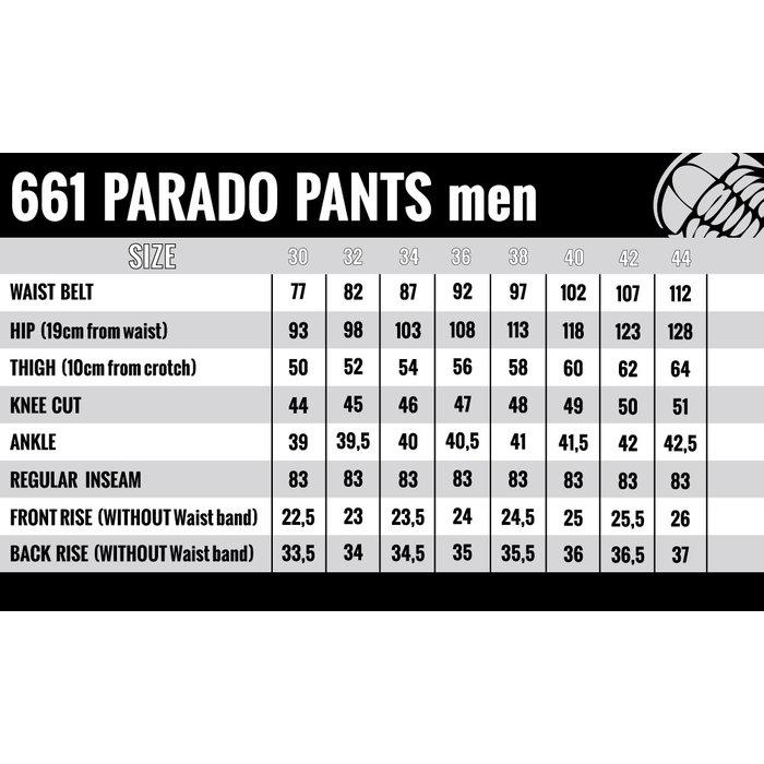 Trilobite 661 Parado men (CE)