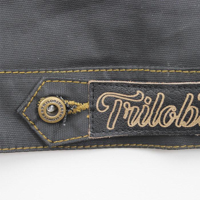 Trilobite Waxed Cotton 1990