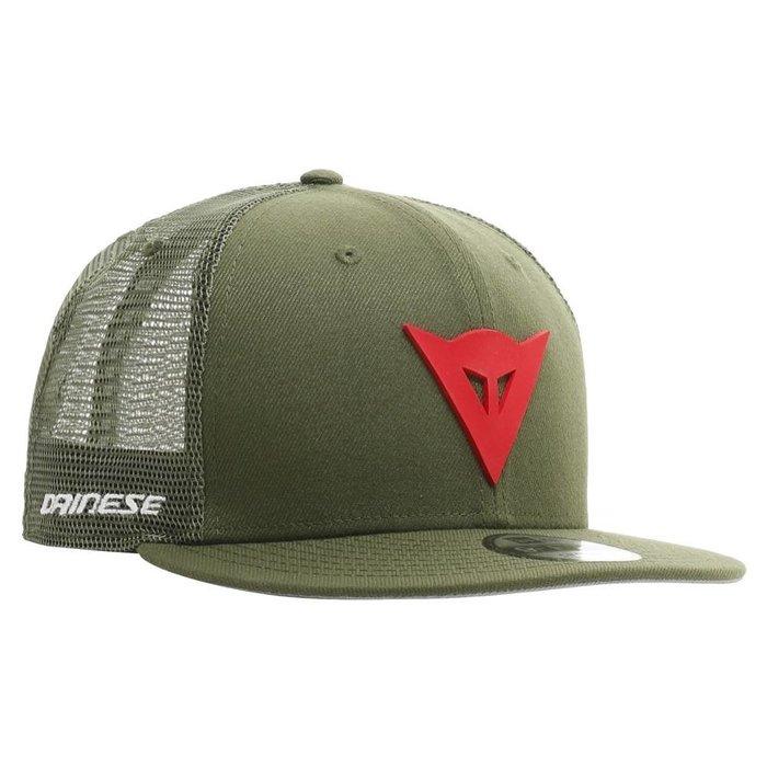 Dainese 9Fifty trucker snapback cap