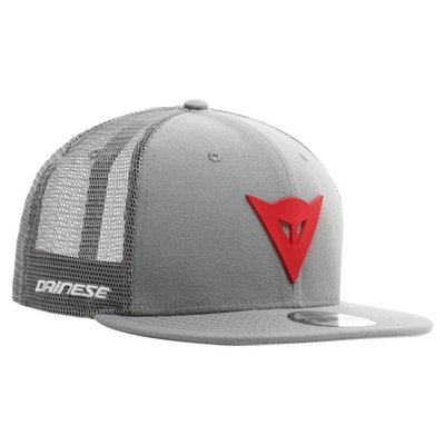 Dainese-collection 9Fifty trucker snapback cap