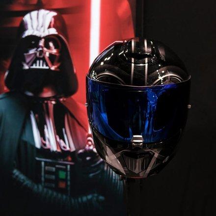 HJC R-PHA 90 Darth Vader Star Wars