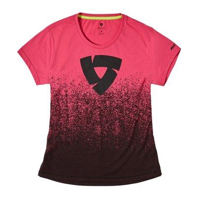 REV'IT T-shirt Quantum Ladies