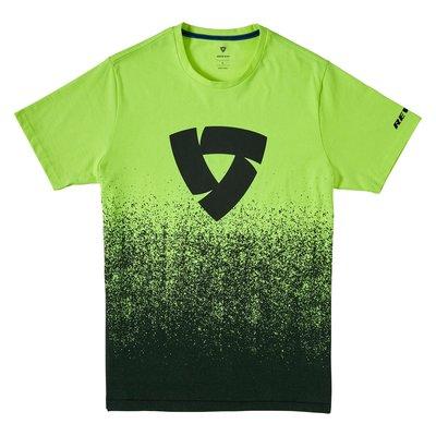 REV'IT T-shirt Quantum