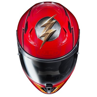 HJC I70 De Flash DC-Comics