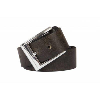 JH Sports JHS Leather Belt