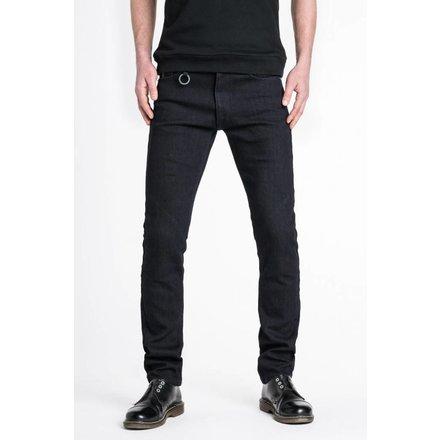Pando Moto Steel black 19