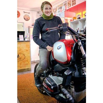 Motogirl Melissa Jeggings