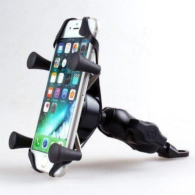 JH Sports Universal smartphone holder