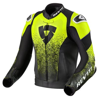 REV'IT SAMPLES Jacket Quantum Air