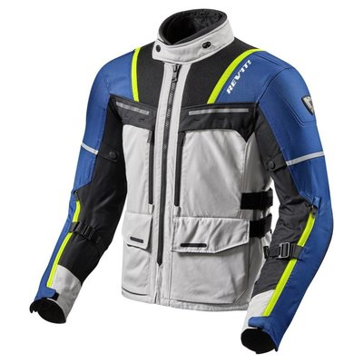 REV'IT SAMPLES Jacket Offtrack