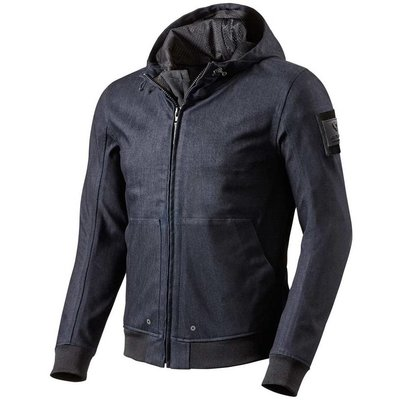 REV'IT SAMPLES-collection Hoody Stealth