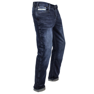 John Doe Original Jeans dark blue used