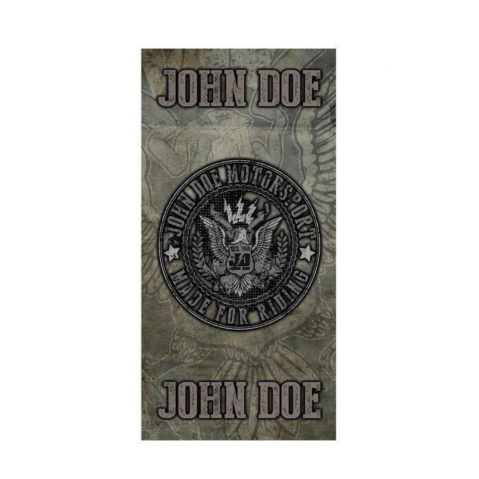 John Doe Tunnel New England