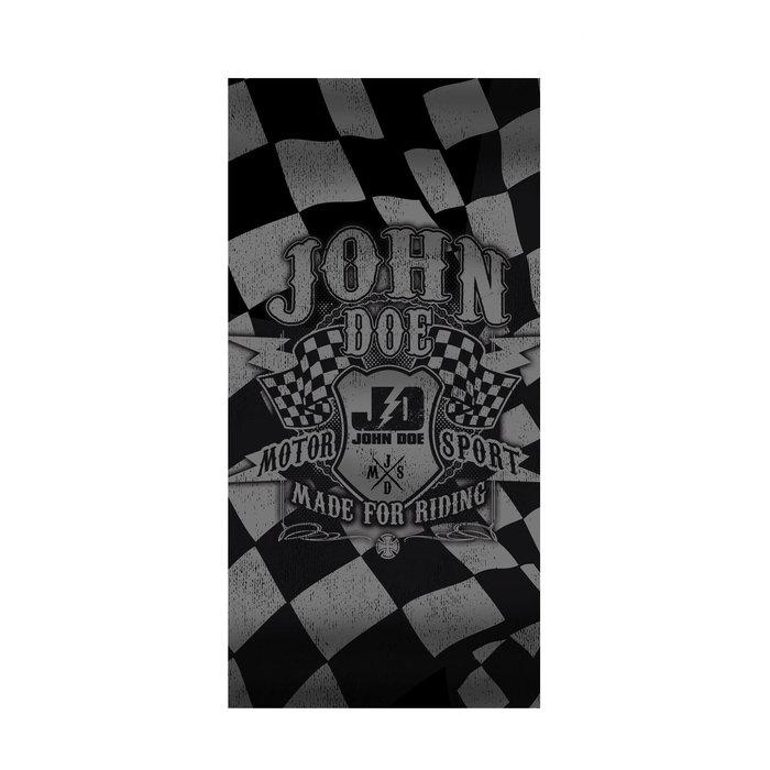 John Doe Tunnel Racer