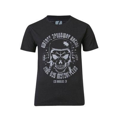 John Doe T-Shirt Skull