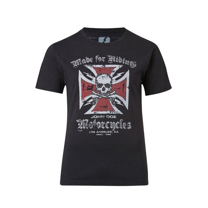 John Doe T-Shirt Cross