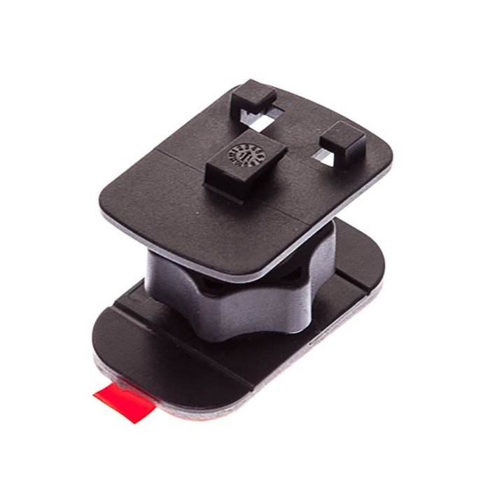 Ultimate Addons 3 prong small mount with 3M tape