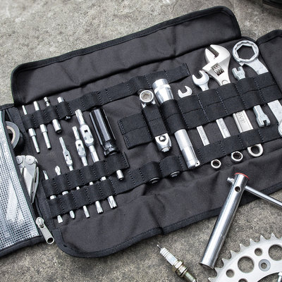 Kriega-collection Tool Roll