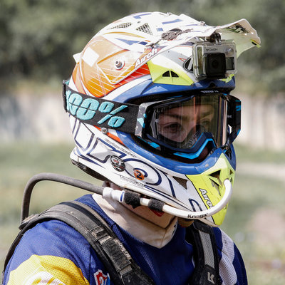 Kriega-collection Handsfree kit Hydrapak
