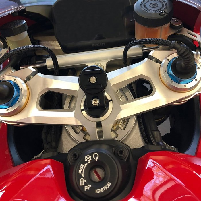 SP Connect SP Moto Stem Mount