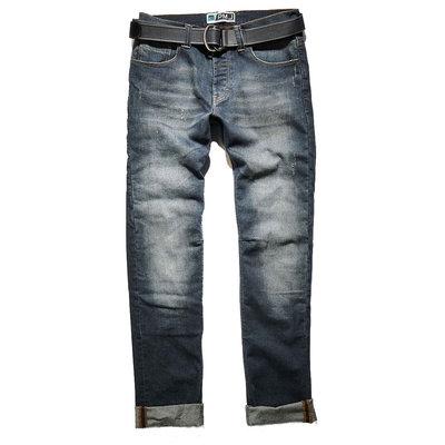 PMJ Jeans Legend caferacer