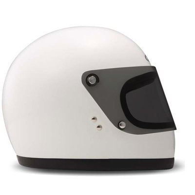 DMD Full face visor Rocket