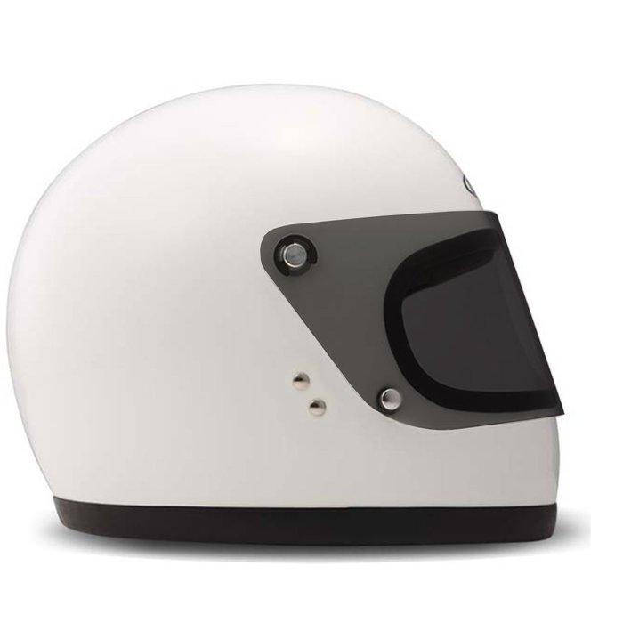DMD Full face visor Rocket