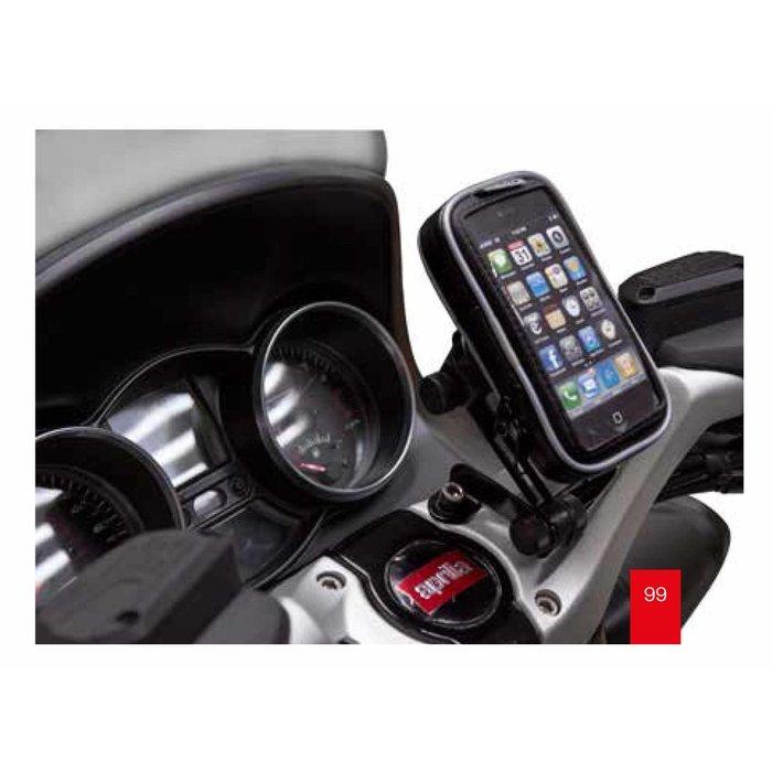 Shad Universal Mirror Smart Phone holder and bracket