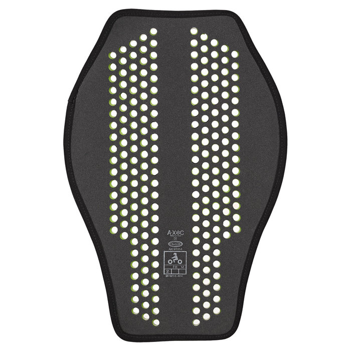 Held A-XOC Back Protector
