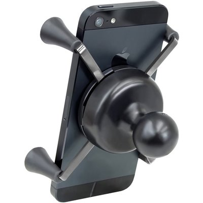 RAM Mounts X-Grip Houder + Ball Smartphone