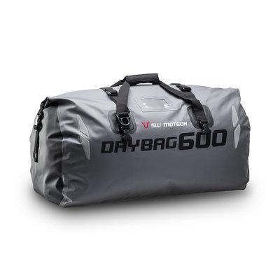 SW-Motech Drybag 600 grijs