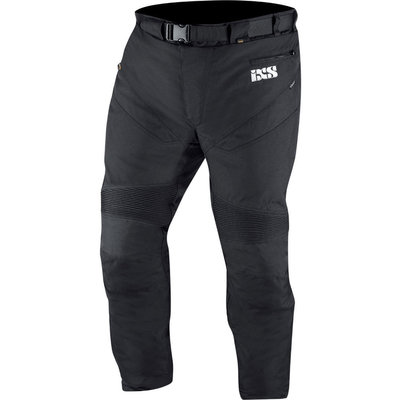 IXS Trousers ENAK black 170G