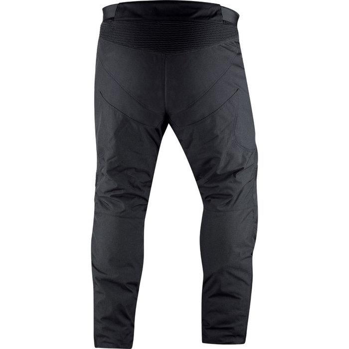 IXS Trousers ENAK black 170G