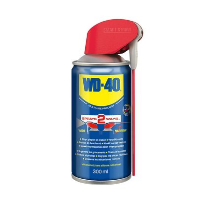 WD40 Multiuse smart spray 300ml