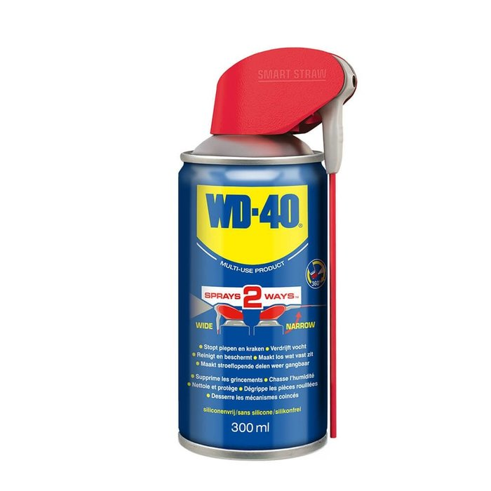 WD40 Multi use smart spray 300ml