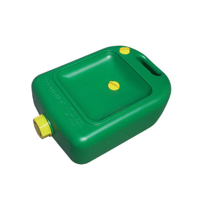 Booster Oil sump tray