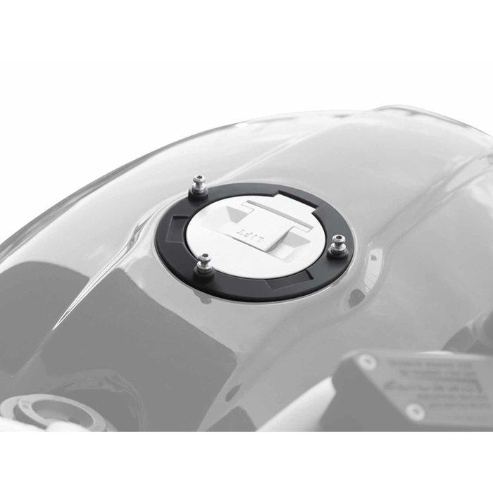 Shad Tankbag Pin System