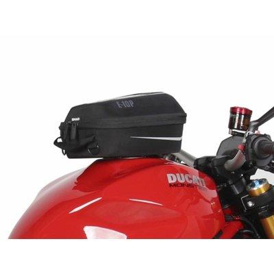 Shad Tank bag Pin system E10P