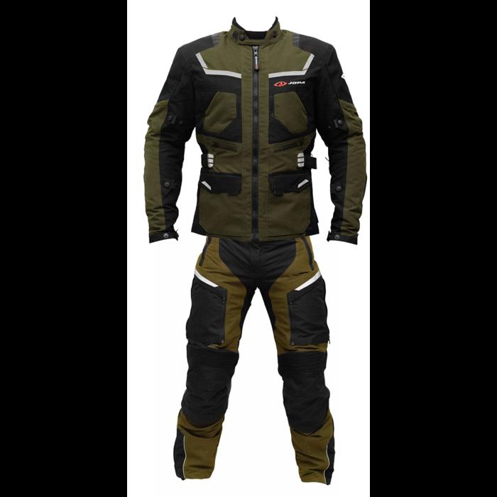 Jopa Alpha Suit
