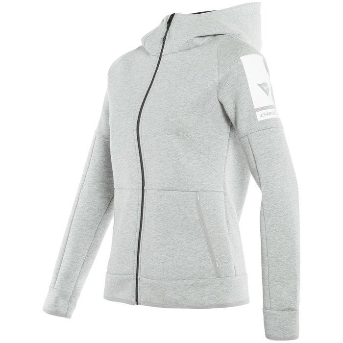 Dainese Full-Zip hoodie lady