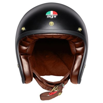 AGV X70 black-gold