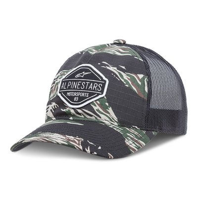 Alpinestars-collection Flavor Hat