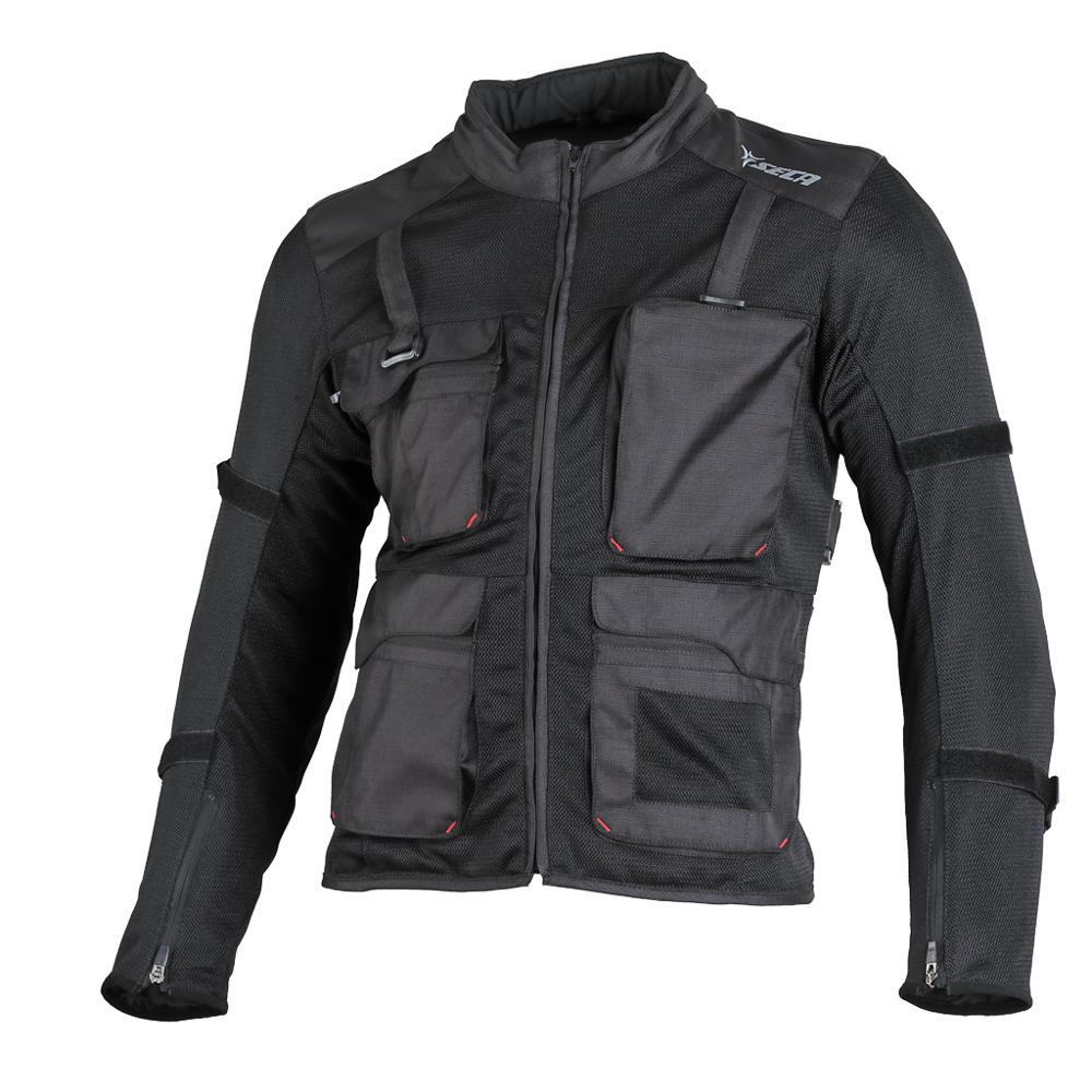 hot-selling cheap most desirable fashion fashion Seca - Aero II motorcycle jacket