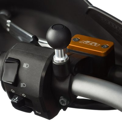 Ultimate Addons Handlebar mount M10