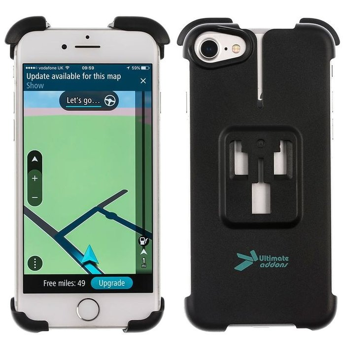 Ultimate Addons iPhone holder 3 pins