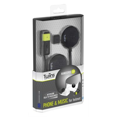 Twiins HF3.0 intercom