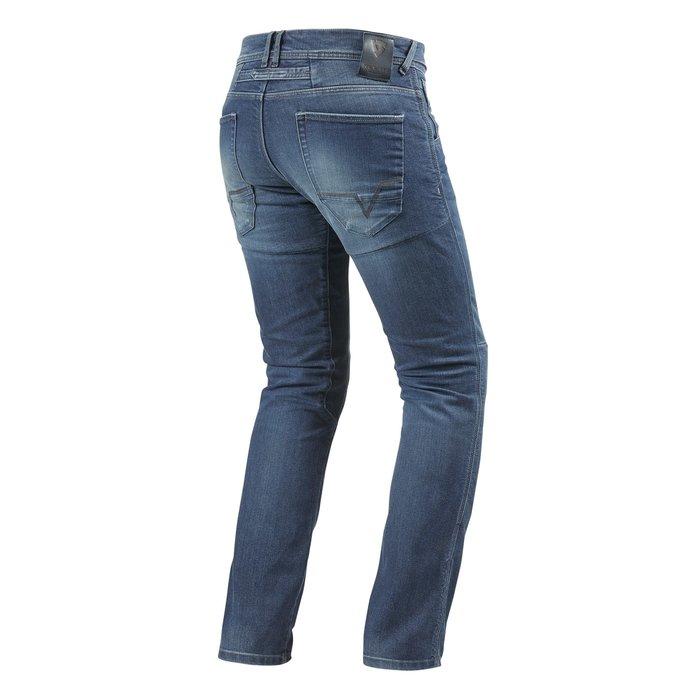 REV'IT SAMPLES Jeans Corona TF