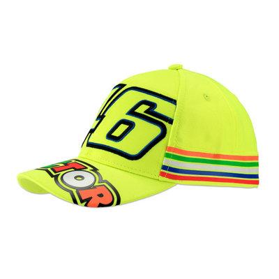 Dainese 46 STRIPES KID CAP